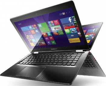 Ultrabook Lenovo Yoga 500-14 Intel Core Skylake i7-6500U 1TB+8GB