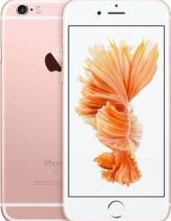 Telefon Mobil Apple iPhone 6s 32GB Rose Gold