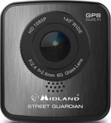 Camera Auto Midland Street Guardian Full HD