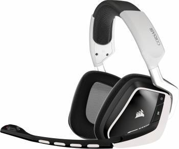 Casti Gaming Corsair VOID Wireless Dolby 7.1 White